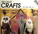 McCall's 2150 B