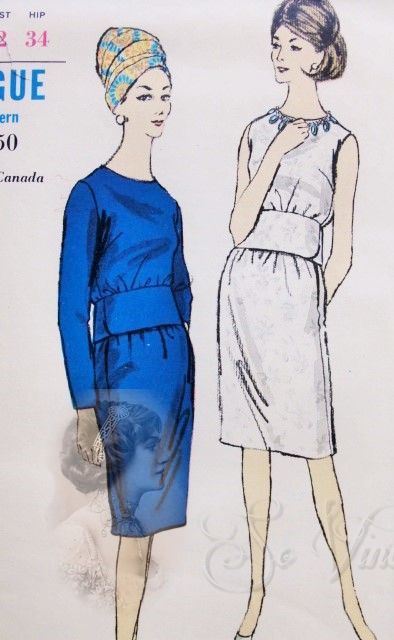 Vogue6355