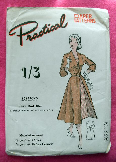 Practical Patterns 9699