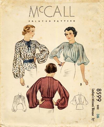 Mccall8599