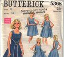 Butterick 5368
