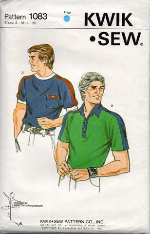 Kwick Sew 1083