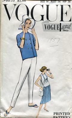 VogueS4878