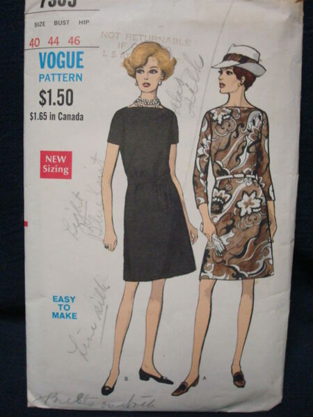 Vogue7505