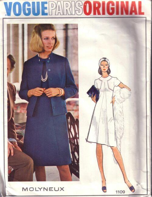 Vogue Paris Original 1109 image