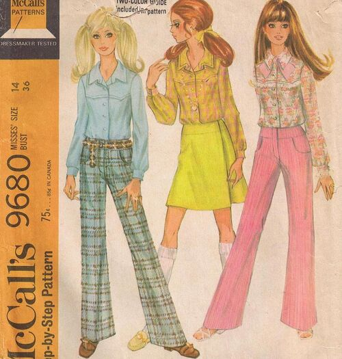 Pattern pictures 892