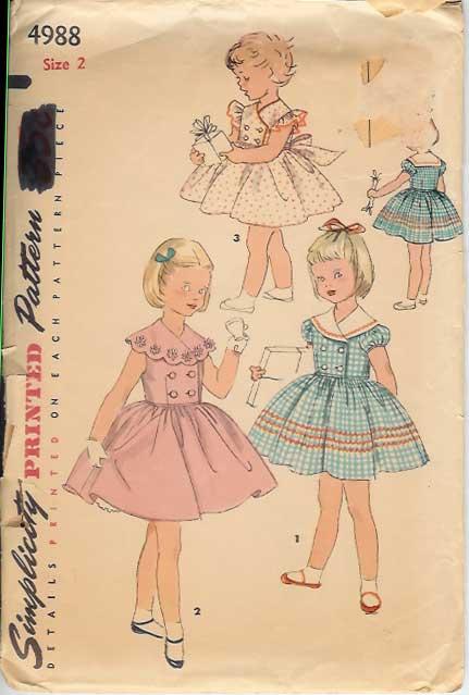 W-4988S-1954-Toddler-Dress