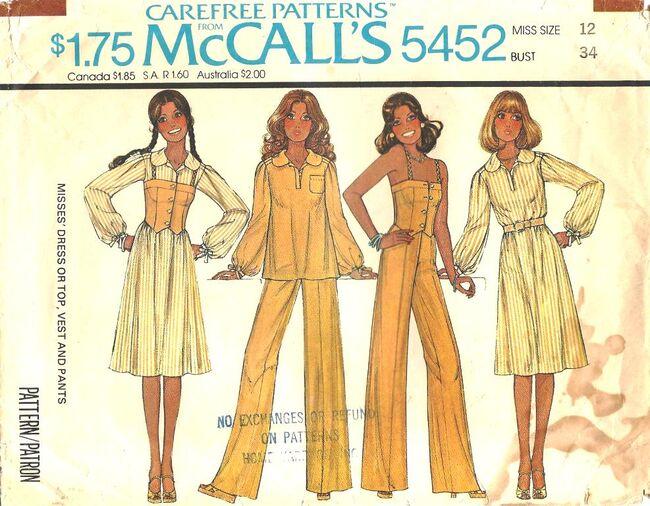 MC 5452 12