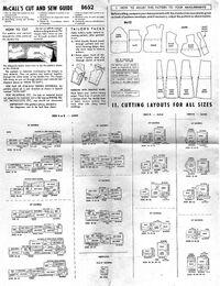 Mccalls8652instructions