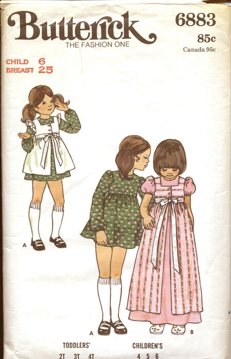 Butterick6883front