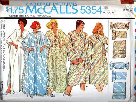 McCall's 5354
