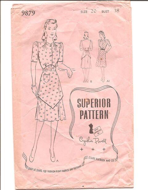 Superior 9879