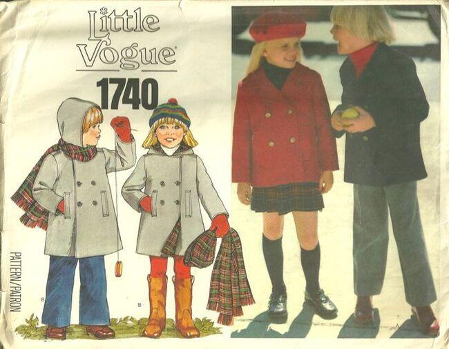Vogue 1740