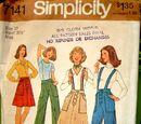 Simplicity 7141