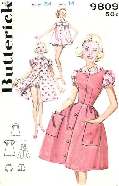Butterick9809