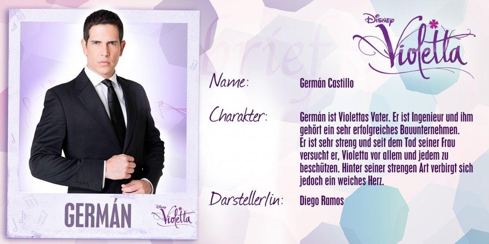 Violetta Film Deutsch