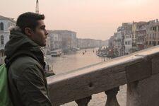 Pablo in Venezia