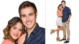 Leonetta Season 2 Promotional Picture