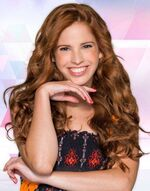 Camila Torres (promotional picture)