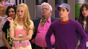 Violetta - Master sings I'll Be There