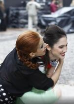 Cande and Lodo
