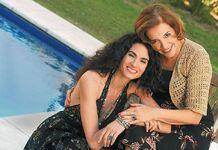 Nilda y Florencia