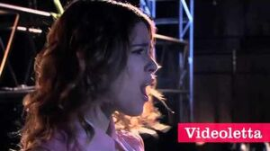 "Violetta 2 Violetta dreams of singing - ""How do you want (me to love you)"" Ep"