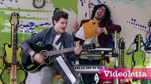 """Violetta 3 English Diego presents """"Don't stop the show"""" Ep"""