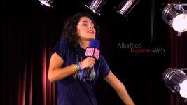 Alba Rico Navarro Web