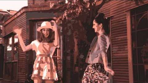 Violetta Video musical Junto a ti