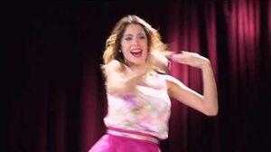 Violetta Vilu y León bailan juntos (Ep 70 Temp 2)