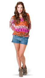 Camila season 1