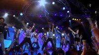 Violetta Video Musical ¨Esto no puede terminar¨ (Ep 80 Temp 2)