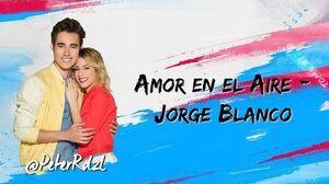 Violetta 3 - Amor en el Aire - Letra HQ Letras HD