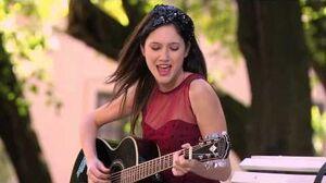 """Violetta Francesca canta """"Habla si puedes"""" (Ep 71 Temp 2)"""