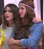 Violetta & Camila