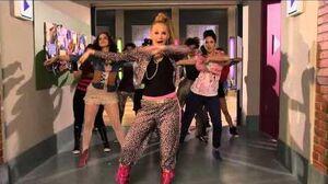 Violetta - Always Dancing-0