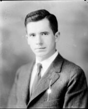 Malcolm W Gannaway