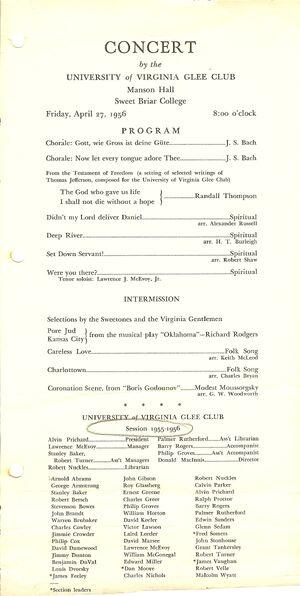 Sweetbriar1956