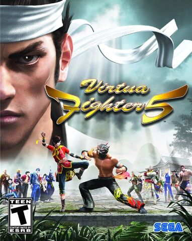 File:Virtua Fighter 5 Coverart.jpg