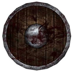 Roman shield blood skin preview