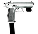Jericho handgun