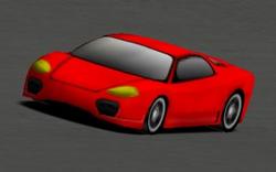 Ferrari 360 Modena front preview