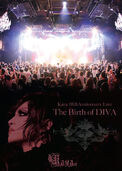 Kaya DVD8