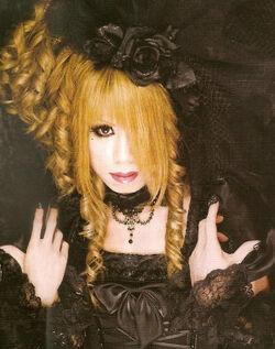 Yuuze Profile