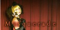 Masquerade (Kaya single)