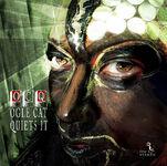 OCQ-OGLE CAT QUIETS IT