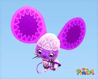 Mousemallow