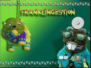 Franklingestion
