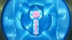 Vivid system key